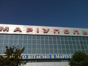 The Midnight, Not So Express, Train To Mariupol