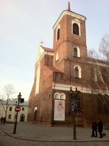 Siauliai, Insights into Lithuania's Historical Sentiments