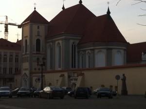 Kaunus, Insights into Lithuania's Historical Sentiments