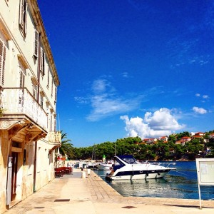 Unexpected wonder of Hvar, Croatia