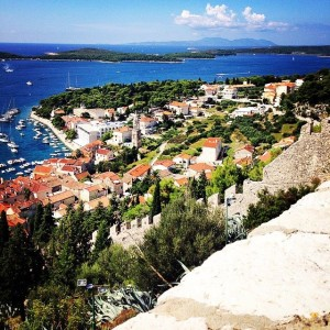 Unexpected Wonder of Hvar Island, Croatia