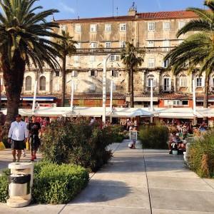 Split for Split Croatia