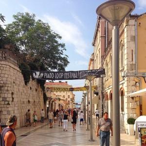 Split for Split, Croatia
