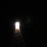 Walk underground among the bodies in Kiev
