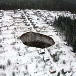 Objects Discovered In Siberia Found To Be Energy Collectors