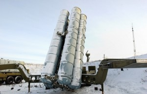 Russia Reinforces Arctic Forces