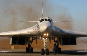 Russian Air Force Receiving 9 Upgraded Strategic Bombers In 2016