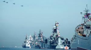Russia responds to NATO threat in Black Sea