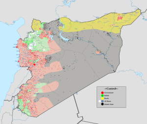Russia Threatens World War in Syria