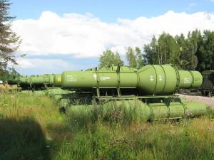 Russian air defense