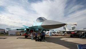 SU-34 in big demand after Syrian campaign