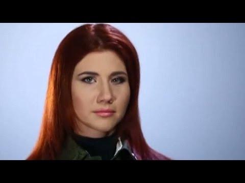 Anna Chapman Russian spy