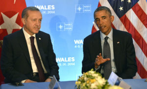 Turkey Set To Join Russian Iranian Alliance In The Middle East-Someone Tell Obama To Get Off The Golf Course