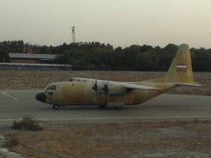 Iran gives Russia access to Hamedan airbase