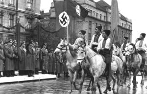 Ukraine's Nazi history and Russian propaganda