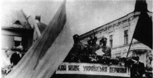 Russian Ukrainian propaganda