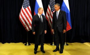 Putin's Middle East peace overture a swipe at Obama
