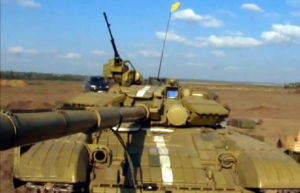 Poroshenko Threatens Martial Law In Ukraine If Conflict Worsens