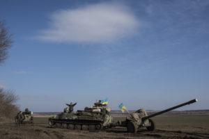Poroshenko threatens martial law in Ukraine