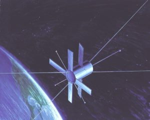 Russia to launch satellite swarms