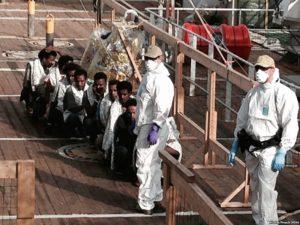 Migrant Pressure In Bulgaria Has Reached Critical Mass