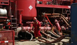 Low oil prices causing pain in Russia