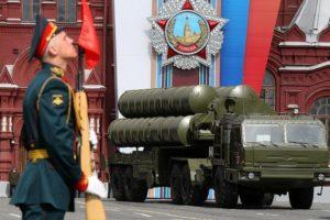 Crimea to get S-400