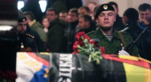 Is Russia Killing East Ukraine Warlords?
