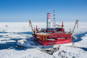 Russia says low oil prices may last for decades