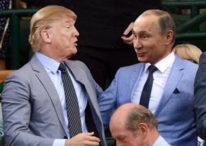 Russian media Trump analysis