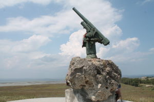 Russia on air defense hair trigger in Crimea