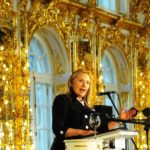 Hillary is to blame for bad US, Russian relations