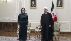 Russia, Iran in $10 billion arms deal