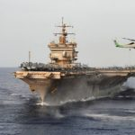 Middle East, war on terror, aircraft carrier, Admiral Kuznetsov