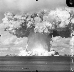 Ukraine Going Nuclear