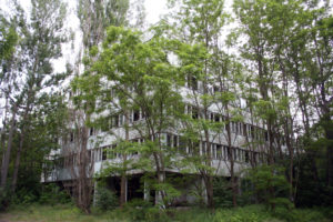 Pripyat, Images from the Apocalypse