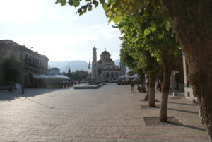 Korça, The Albanian Little Paris