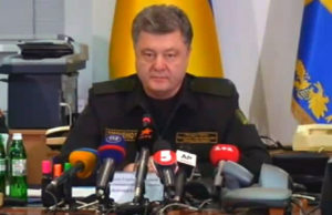 Ukraine To Beam Radio And TV Into Crimea