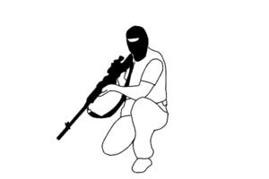 Russian fights terrorist at Ohio State