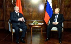 Belarus To Find Alternatives To Russian Oil