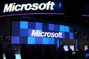 Microsoft – Georgia Is A Regional Leader In Development Of Innovations