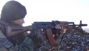 Truce falls apart in East Ukraine