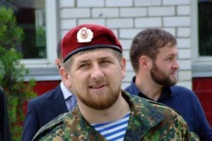 Police arrest prominent Chechen clan in plotting to kill Kadyrov