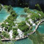 Explore The Wonders Of Plitvice Lakes National Park In Croatia