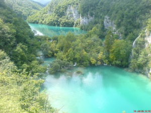 Explore The Wonders Of Plitvice Lakes National Park In Croatia