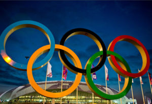 Russia to be banned from 2018 winter Olympics?