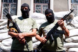 Ukraine wants to be involved in talks regarding its future