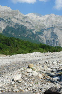 Theth, Northern Albanian Paradise