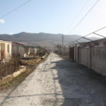 Tserovani – Russo-Georgian War Legacy