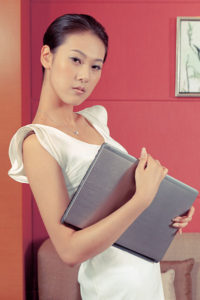 China's Elite Female Bodyguards…You Won't See Them Coming!